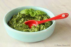 """Madame Xícaras: Pré-visualizar """"Salada Colorida com Pesto"""""""