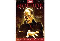 100 Horror Classics