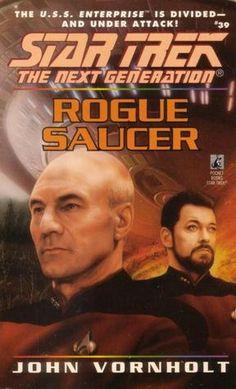 Rogue Saucer (Star T