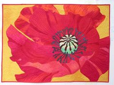 Quilt Inspiration Classics:  In Full Bloom