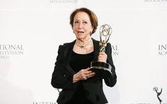 Fernanda Montenegro vence Emmy Internacional de melhor atriz. Muito merecido!
