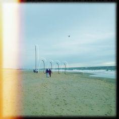 Evening at the beach - #dailydoseofgratitude