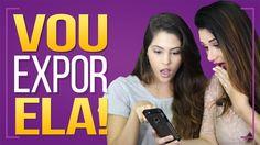 👀RELACIONAMENTO EXPOSTO 👀 |  Dora Figueiredo
