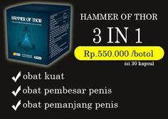 jual obat hammer of thor obat kuat pria tahan lama hammer of thor