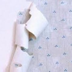 how to remove wallpaper glue residue remove wallpaper