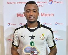 Not only did Jordan Ayew score to ensure Ghana reach a sixth straight Africa Cup of Nations semi-final berth at the expense of the pundits favorite Neil Taylor, Man Of The Match, Aston Villa, Semi Final, Swansea, Pick Up, Ghana, Awards, Jordans