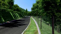 Reliant Robin @ Nordschleife in Assetto Corsa http://bit.ly/1z5AAld #indiegames #videogames #gamesinitaly