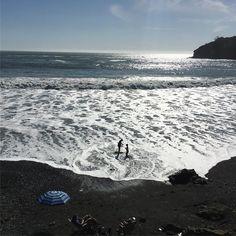 Muir Beach Magic  #muirbeach #marin