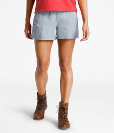 The North Face Women's Aphrodite 20 Hiking Shorts Casual Skirt Outfits, Casual Shorts, Denim Shorts, Hiking Shorts, Hiking Gear, North Face Women, The North Face, Trekking Outfit, Hiking Boots Women