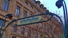 +mood: Paris, Cidade da Luz! #paris #france #travel #metropolitan #positivemood #+mood
