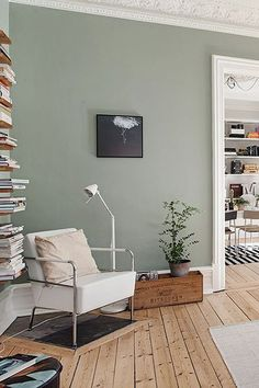 Sage - Pinterest Predicts The Top Home Trends Of 2018 - Photos