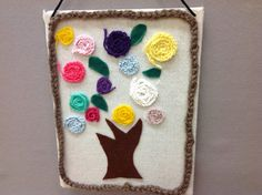 Easy Crafts, Crafts For Kids, Arts And Crafts, Textile Art, Coin Purse, Textiles, Elsa, Knitting, Crochet
