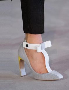 roksanda shoes | Eclectic Jewelry and Fashion: London Fashion Week Spring ...