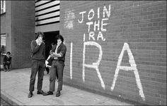 Northern Ireland, 1971 Ian Berry
