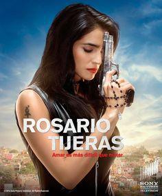 22 Best Rosario Tijeras✂ images