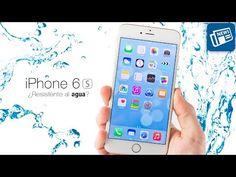 Es el iPhone 6S resistente al agua? - Noticias telefonía móvil