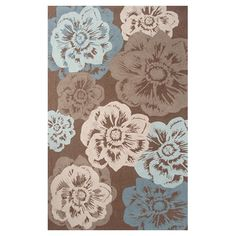 Found it at Wayfair - Mazatlan 5' x 8' Rug - I really like this one.  I was thinking for in the bedroom.