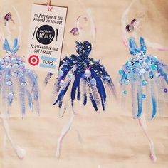 Inspiration - Paper Fashion