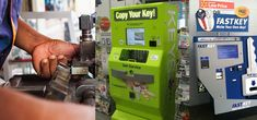 Locksmith Vs. Walmart Key Maker: Are Locksmiths More Reliable?