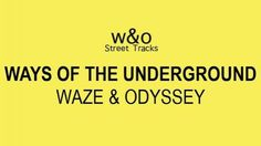 Waze & Odyssey get ready to drop their latest EP 'Ways Of The Underground' EP this February followed by a remix package from Let's...