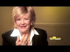 Kay Arthur - Pt 2 - The Truth About Sex According to God - YouTube