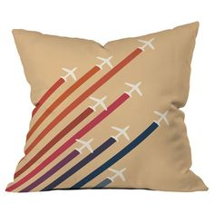 cute for  airplane bedroom
