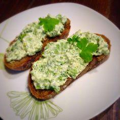 Kuchařka pro dva : Brokolicová pomazánka