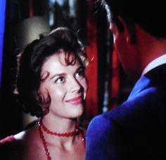 Natalie Wood as 'Deanie'