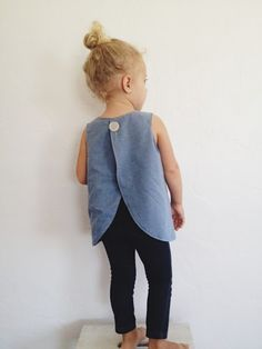 i love kids clothes that make them look like kids