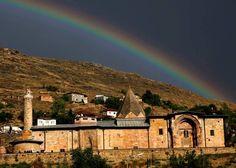 Ulu Camii-Divriği-Sivas