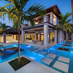 Via:@vouge_official Residence in Naples, Florida, USA