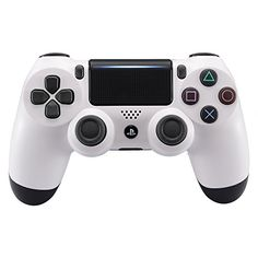 awesome Video Games & more - eXtremeRate® Matte Solid White Front Housing Shell Faceplate for Playstation 4 PS4 Slim PS4 Pro Controller (Model CUH-ZCT2) #Video #Games Check more at http://rockstarseo.ca/video-games-more-extremerate-matte-solid-white-front-housing-shell-faceplate-for-playstation-4-ps4-slim-ps4-pro-controller-model-cuh-zct2-video-games/