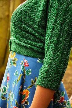 Ravelry: Fieldwork Cardigan pattern by Nadya Stallings