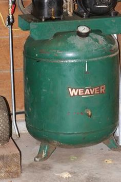 Rebuilding an emglo air compressor pump aircompressorservice i have a weaver air compressor type serial number where can i find a manual and parts for it also how can i connect a kobalt serial number fandeluxe Images