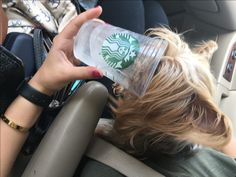 Sophia Loves Starbucks – My Sistar Blog