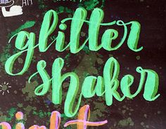 "Check out new work on my @Behance portfolio: ""glitter night lamp"" http://be.net/gallery/52316839/glitter-night-lamp"