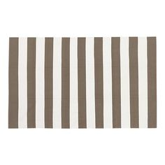 Crate & Barrel - I love this for a nursery or bedroom.