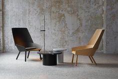 Palo - Floor light, Design: Michael Raasch - E15
