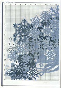 madame winter - donna inverno 2/3