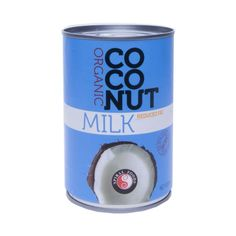 Spiral Foods Organic Reduced Fat Coconut Milk only $1.95 • Sprout Market 10% OFF FOR ALL NEW CUSTOMERS! Sprouts Market, Fat Foods, Coconut Milk, Spiral, Health Fitness, Organic, Fitness, Health And Fitness