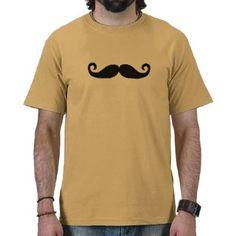 mustache $20.95