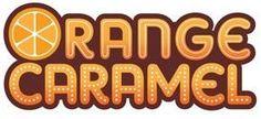 Orange Caramel (Logo) K Pop