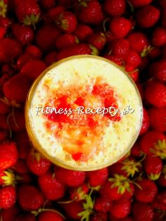 Limonády & Smoothie | Fitness-recepty.sk Smoothie Menu, Smoothies, Fitness, Fruit, Vegetables, Food, Smoothie, Essen, Vegetable Recipes