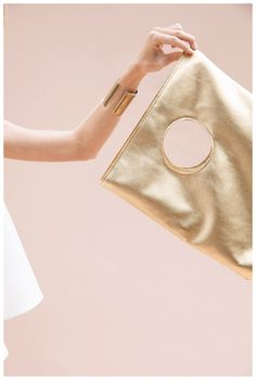 Hello, Uni cuff! Awesome styling by @hernewtribe for Very Fine South bags