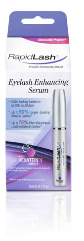 Rapidlash a great latisse dupe sold at Walmart. I want to try this.