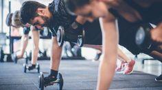 Salzburger Fitnessstudios im Check! #News #Fitness