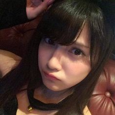Iriyama Anna AKB48