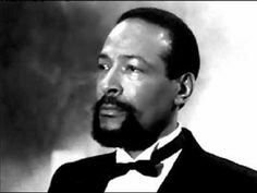 """Marvin Gaye  """"Fly Me To The Moon"""""""