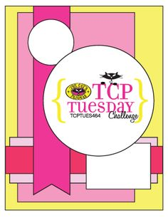 TCP Tuesday (TCPTUES264) – Sketch | The Cat's Pajamas