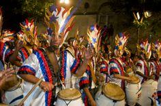 Se joga no carnaval mais longo do mundo! Confira no blog Caia no Mundo!